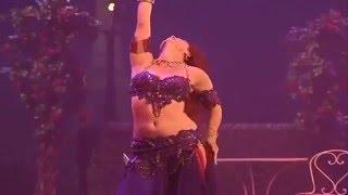 Beautiful Hot Belly Dance by Jillina