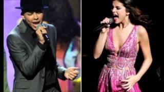 Already Missing You -  Prince Royce ft. Selena Gomez (Lyrics)