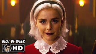 NEW TV SHOW TRAILERS of the WEEK #49 (2018)