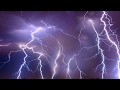 BIGGEST UK THUNDER/LIGHTINGSTORM EVER (maybe) !! 27TH MAY 2017 PLYMOUTH