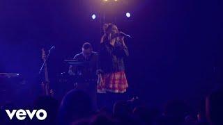 Julia Michaels - Make It Up To You (Live) - #VevoHalloween