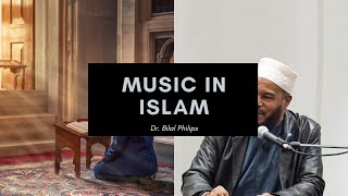 Music in Islam ┇ Very Important! ┇ Dr. Bilal Philips ┇ Must Watch! ┇ IslamChannel
