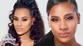 Cyn Santana dragged for mocking African American women? | Cyn responds