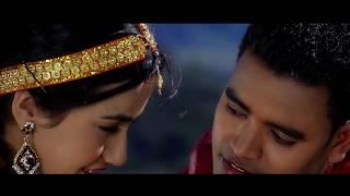 New Nepali Song Swastima Khadka ft. Video naakaima Fuli by Puspa Raj Basel 2074/2017