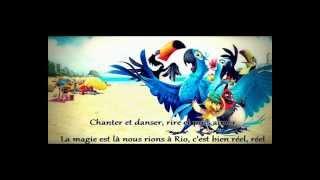 Tous les oiseaux du Brésil // Rio