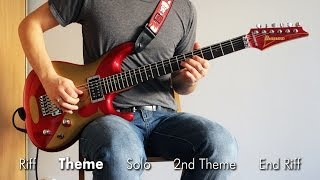 How To Play Super Colossal  Joesatrianiuniverse Lesson