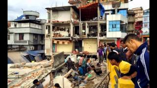 7.4 magnitude earthquake in Nepal on 25 April 2015  , Extensive ravaged
