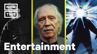 The Evolution Of John Carpenter | NowThis