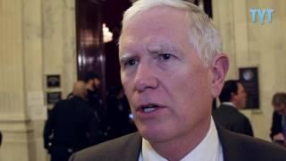 Alabama Rep. Defends Jeff Sessions