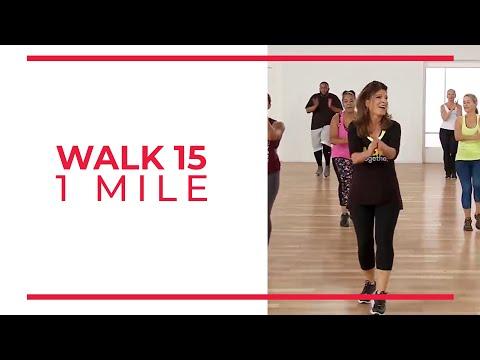 Xxx Mp4 Walk At Home Walk 15 1 Mile Walking Exercise 3gp Sex