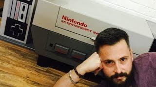 Regina Man's Nostalgic Furniture Scores Big Points With Nintendo Fans