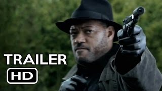 Standoff Official Trailer #1 (2015) Laurence Fishburne, Thomas Jane Thriller Movie HD