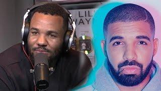 The Game's Big Announcement + Drake Addresses Meek