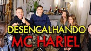 DESENCALHANDO MC HARIEL | #HottelMazzafera