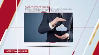 Veone, expert en solutions open source et cloud