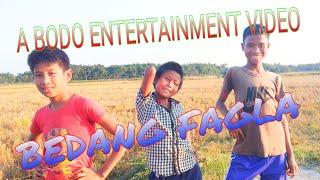 BEDANG FAGLA // A New Bodo Entertainment Video