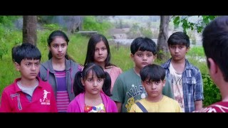 Shortcut Safaari Theatrical Trailer