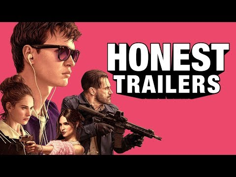 Honest Trailers Baby Driver
