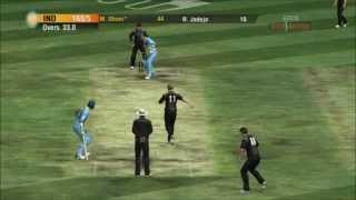 ICC Cricket World Cup 2015 (Gaming Series) - Pool A Match 27 New Zealand v India