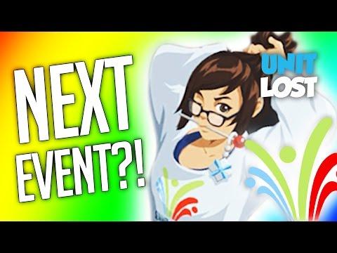 Overwatch - Summer Games 2017 The NEXT Event?!