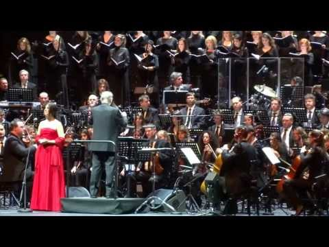 The Good The Bad and The Ugly Ennio Morricone Live Palais Omnisports Paris 4 February 2014