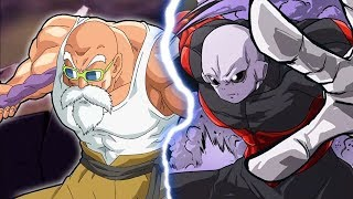 Jirens (vermutlicher) Angriff & Roshis Prüfung! - Dragonball Super Episode/Folge 105 Preview Analyse
