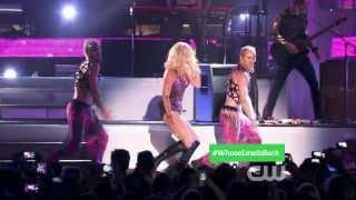 Ke$ha - Crazy Kids Live at iHeartRadio Ultimate Pool Party
