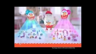 Kinder Joy lei lui 30sec Hindi