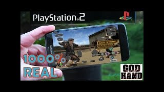 How to download GOD HAND for Android in hindi