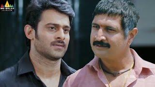 Adithya Menon Best Scenes Back to Back | Telugu Movie Scenes | Sri Balaji Video