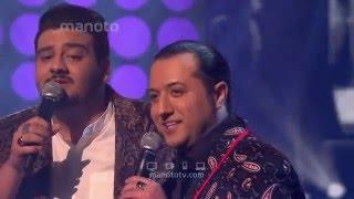Amirhossein & Hamed Nikpay - Sedaye Sedaghat / امیرحسین و حامد نیکپی - صدای صداقت
