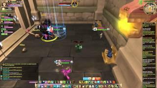 Cloud Nine - Castle of Kranos Half-Run Gameplay