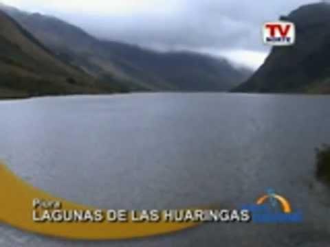 Piura Conozca las enigmáticas lagunas de las Huaringas