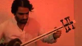 Ali Ghamsari Plays In Memory of Great Persian Tar Maestro; Jalil Shahnaz | قمصری به یاد جلیل شهناز