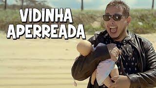 VIDINHA APERREADA | Paródia Vidinha de Balada - Henrique e Juliano