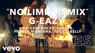 """No Limit Remix"" Footnotes"