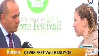 Kadıköy Çevre Festivali Star TV Canlı Yayın