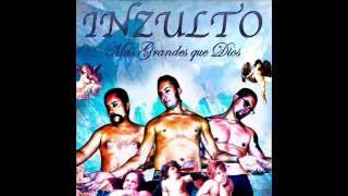 Inzulto Estrellas del Punk - Más Grandes Que Dios (Disco Doble) [FULL ALBUM] [2016]