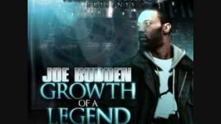 Joe Budden-When thugs cry