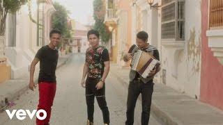 Duban Bayona, Jimmy Zambrano - Aventura ft. Maykel