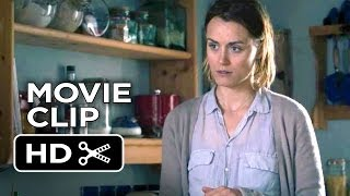 Stay Movie CLIP - Growing Up (2014) - Taylor Schilling, Aiden Quinn Drama HD