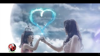 mulan jameela - bintang kecilku official music video
