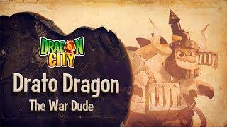 Legends of Deus - Episode 2 - Drato Dragon