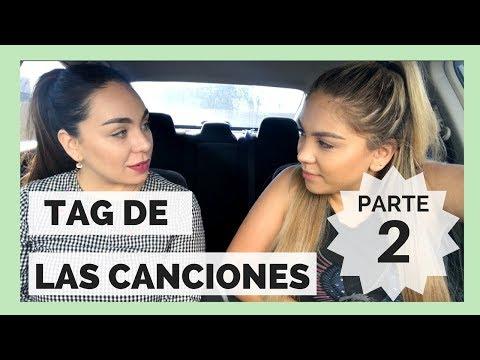 TAG DE LAS CANCIONES   Parte 2