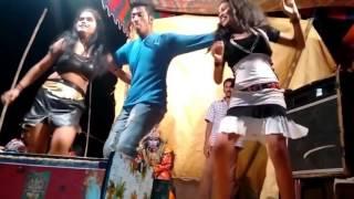 latest new Hot telugu recording dance 26.11.16
