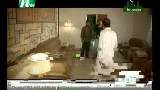 Nikhoj Songbad (Drama) 2012 Part 4