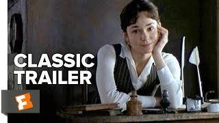 Mansfield Park (1999) Official Trailer - Frances O