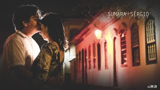 Love Story: Sumara + Sergio - Foto Studio RGB