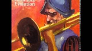 Ed Byrne's Jazz Evolution - One for Carlos