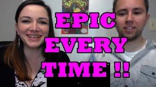 Mozart vs Skrillex. Epic Rap Battles of History REACTION!! (The Boring Reactors)